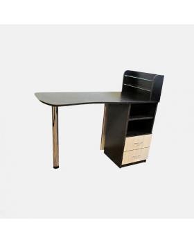 """Маникюрный стол """"Grin"""" складной"""
