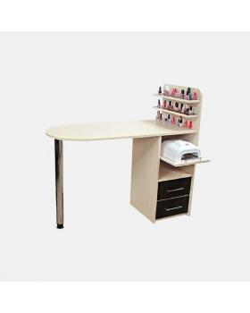 """Маникюрный стол """"Jam"""" складной"""